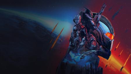 Jugamos 'Mass Effect: Legendary Edition': la obra maestra de BioWare regresa con una de las mejores colecciones de los últimos años