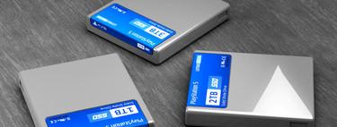 """La patente de Sony desvela más detalles sobre los cartuchos SSD """"plug and play"""" extraíbles y potencialmente destinados a la PS5"""