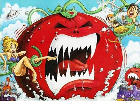 Rotten Tomatoes al mando de la industria: la distopía crítica que puede hacerse realidad