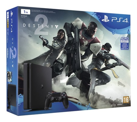Destiny 2 oferta