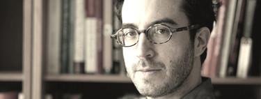 """""""Tenemos que acostumbrarnos a no ver el éxito en tener más"""": hablamos con Jonathan Safran Foer, autor de 'Podemos salvar el mundo antes de cenar'"""
