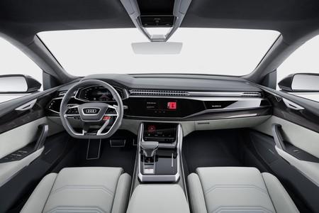 Audi Q8 Concept 7