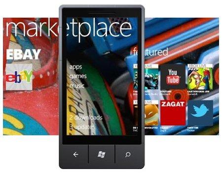 Todas las aplicaciones de Windows Phone 7 serán compatibles con Windows Phone 8