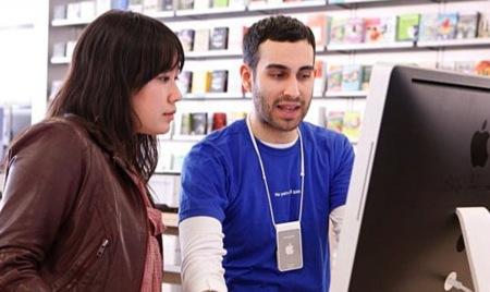 Apple renueva y limita el servicio One to One de las Apple Store