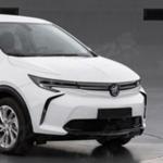 El Buick Velite 7 parece ser una variante SUV del Bolt EV