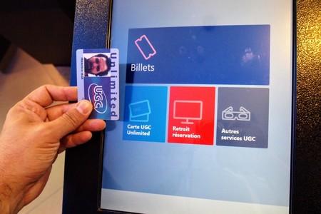 Tarjeta UGC Unlimited