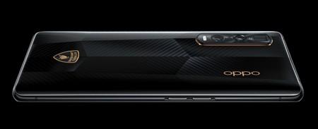 OPPO presenta su móvil más caro hasta la fecha: el OPPO Find X2 Pro Automobili Lamborghini Edition