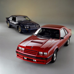 Foto 17 de 39 de la galería ford-mustang-generacion-1979-1993 en Motorpasión