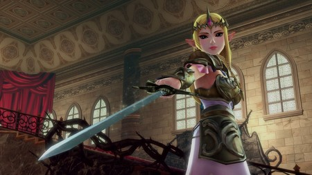 Hyrule Warriors Definitive Edition 02