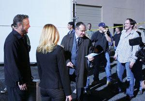 CSI dirigido por Quentin Tarantino en AXN