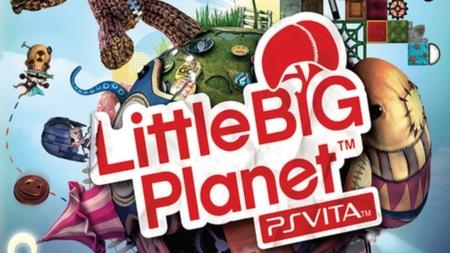 Trailer de lanzamiento de 'Little Big Planet' para PS Vita