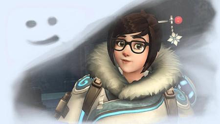 El glitch de Mei será solucionado y además habrá un castigo para todos los jugadores que lo usen