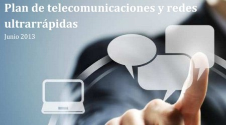 Según el Plan de Telecomunicaciones del Gobierno, la FTTH superará al cable en dos años