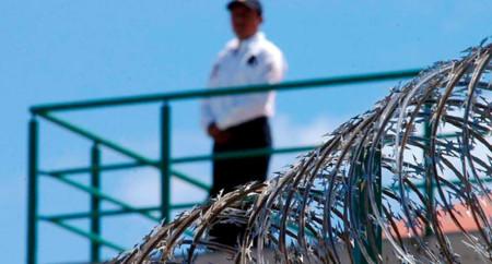 A partir del 30 de septiembre no habrá más señal móvil en penitenciarías de México