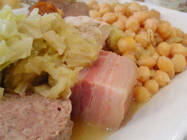 II Ruta del Cocido Madrileño