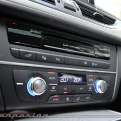 Foto 98 de 120 de la galería audi-a6-hybrid-prueba en Motorpasión