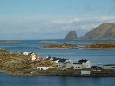 Vídeos inspiradores: Noruega a vista de dron