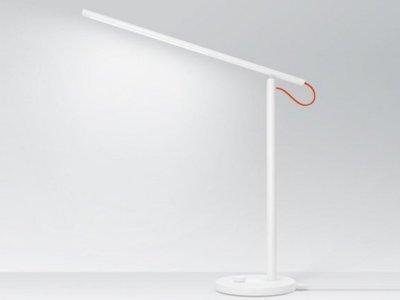 Xiaomi vuelve a sorprender con su Mi Smart LED Lamp: una lámpara que intenta ser 'inteligente'