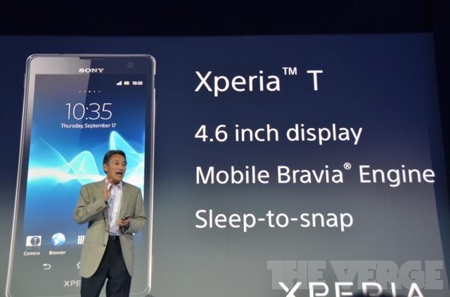 Foto de Sony Xperia T en imágenes (3/6)