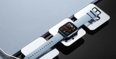 Reloj inteligente Xiaomi Amazfit GTS en oferta por 99,90 euros en el Black Friday de Phone House