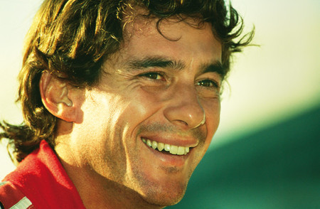Ayrton Senna en tres momentos; fe, compañerismo y generosidad