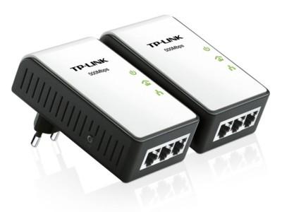 TP-Link pone 3 puertos Ethernet a sus nuevos PLC compactos