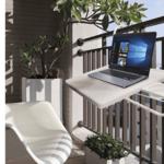 Aldi tiene la solución para aprovechar hasta los balcones más pequeños (y es muy económica)
