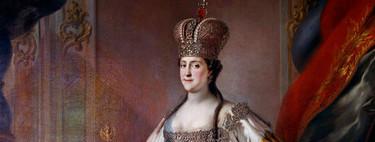 A más reinas, más guerras: por qué las mujeres fueron más proclives a la batalla que los hombres