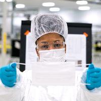 General Motors fabricará 9 millones de cubrebocas para reducir contagio por COVID-19 en México