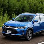 El Chevrolet Tracker 2021 se presentará en México el 19 de agosto: esto podemos esperar