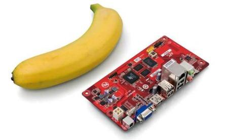 Placa Via APC, otro de los competidores de la Raspberry Pi