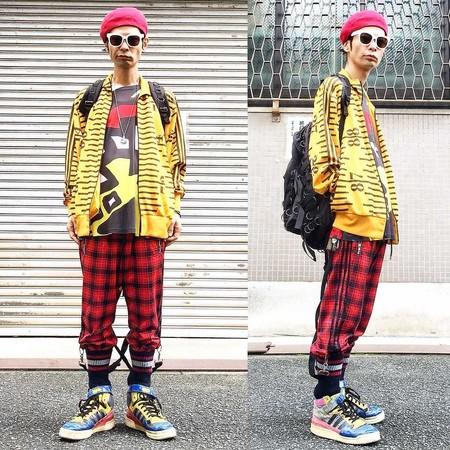 Alerta Amarilla Los Bloggeros Roban La Atencion Con Looks En Un Llamativo Color Para Este Otono 05