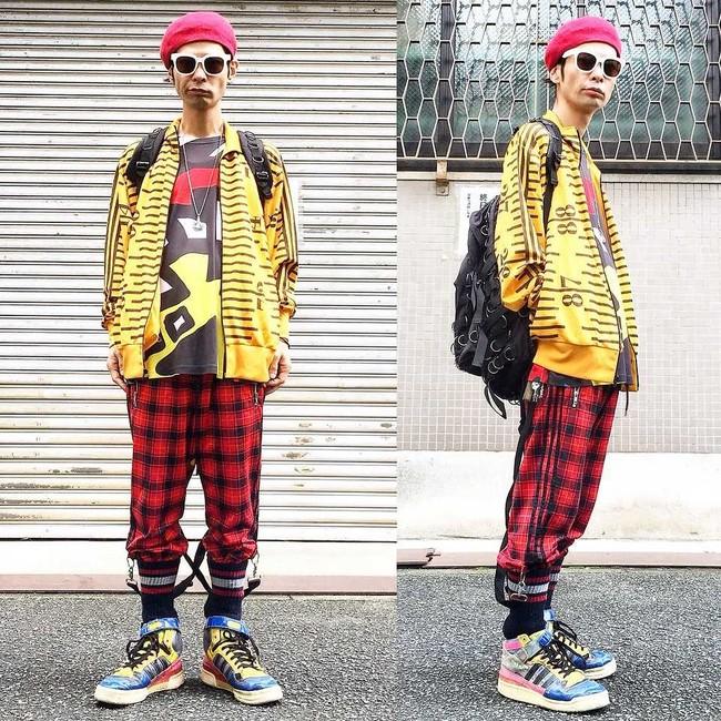 Alerta Amarilla Los Bloggeros Roban La Atencion Con Looks En Un Llamativo Color Para Éste Otono 05