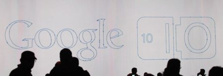 Google I/O, sigue la segunda Keynote en twitter