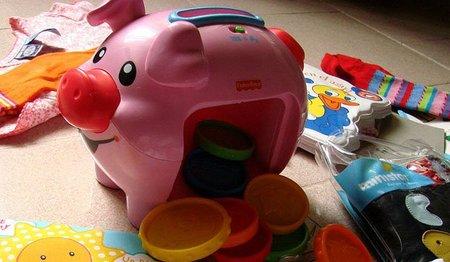 El 44% de las familias en España no ahorra nada a fin de mes