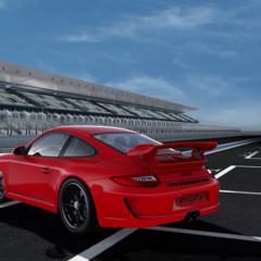 Foto 31 de 132 de la galería porsche-911-gt3-2010 en Motorpasión