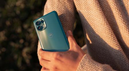 Motorola Edge 20 Lite: Motorola apuesta por la fotografía en un teléfono 5G de gama media