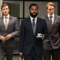 """'Tenet': John David Washington espera que """"podamos explorar más"""" en una secuela de la película de Christopher Nolan"""