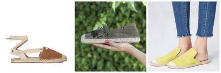 Zapatos De Verano Mujer 5