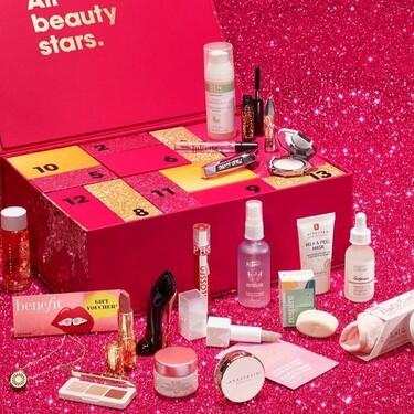 Calendarios de adviento de belleza y maquillaje 2021-2022: los más deseados, cuándo salen a la venta y dónde puedes comprarlos