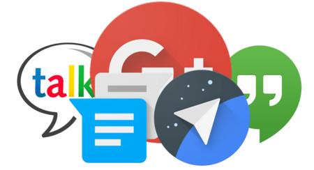 Google Apps 2