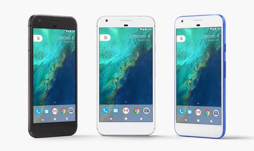Google Pixel y Pixel XL: rendimiento, Google Assistant y una potente cámara como protagonistas