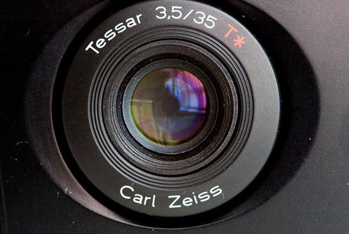 Si buscas cristal de calidad, echa un ojo a estos objetivos de Zeiss