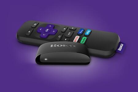 Roku Express HD está en oferta: 679 pesos, su precio más bajo en el historial de Amazon México