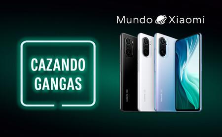 Cazando Gangas: el Xiaomi Mi 11i 5G a su precio mínimo histórico, descuentos del 26% en movilidad eléctrica y ofertas brutales en domótica