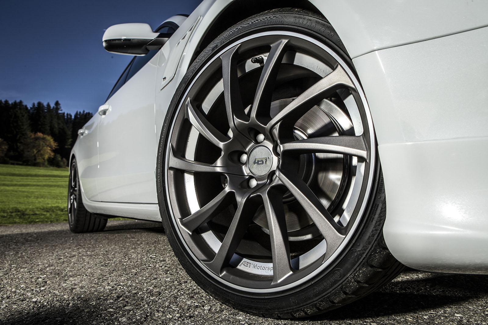 Foto de ABT Audi A5 Sportback (7/12)