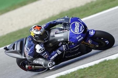 MotoGP San Marino 2012: Jorge Lorenzo vence una carrera de despropósitos (Actualización)