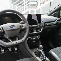 Foto 14 de 19 de la galería ford-puma-st-2020 en Motorpasión