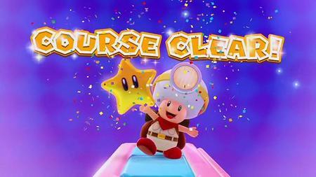 Diez minutos de gameplay de Captain Toad: Treasure Tracker