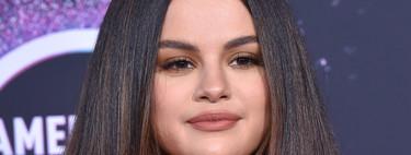 Selena Gomez vuelve a sorprendernos con un cambio de look con flequillo